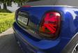 Mini Cooper S Cabrio : garder l'esprit #23
