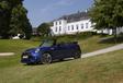 Mini Cooper S Cabrio : garder l'esprit #4