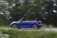 Mini Cooper S Cabrio : garder l'esprit #6
