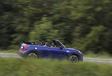 Mini Cooper S Cabrio : garder l'esprit #7