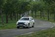 Mitsubishi Outlander PHEV : évolution douce #3