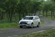 Mitsubishi Outlander PHEV : évolution douce #4