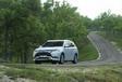 Mitsubishi Outlander PHEV : évolution douce #6