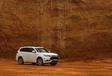 Mitsubishi Outlander PHEV : évolution douce #12