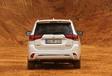 Mitsubishi Outlander PHEV : évolution douce #16