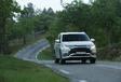 Mitsubishi Outlander PHEV : évolution douce #21