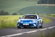 Alpine A110 : Terugkeer van een legende #1
