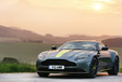 Aston-Martin DB11 AMR (2018) #13