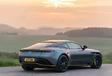 Aston-Martin DB11 AMR (2018) #15