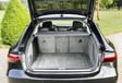 Audi A7 Sportback 50 TDI vs Mercedes CLS 350 d #13