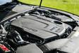 Audi A7 Sportback 50 TDI vs Mercedes CLS 350 d #14