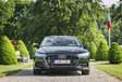 Audi A7 Sportback 50 TDI vs Mercedes CLS 350 d #5