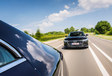 Audi A7 Sportback 50 TDI vs Mercedes CLS 350 d #6