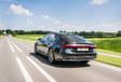 Audi A7 Sportback 50 TDI vs Mercedes CLS 350 d #8