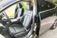 Audi A7 Sportback 50 TDI vs Mercedes CLS 350 d #11