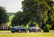 Audi A7 Sportback 50 TDI vs Mercedes CLS 350 d #3