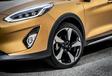 Ford Fiesta Active : Prendre de la hauteur face au SUV… #22