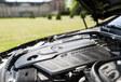 Audi A7 Sportback 50 TDI vs Mercedes CLS 350 d #24
