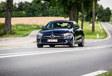 Audi A7 Sportback 50 TDI vs Mercedes CLS 350 d #17