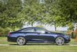 Audi A7 Sportback 50 TDI vs Mercedes CLS 350 d #18