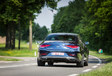 Audi A7 Sportback 50 TDI vs Mercedes CLS 350 d #19