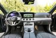 Audi A7 Sportback 50 TDI vs Mercedes CLS 350 d #20