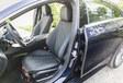 Audi A7 Sportback 50 TDI vs Mercedes CLS 350 d #21