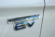 Mitsubishi Outlander PHEV : évolution douce #32
