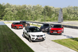 Seat Arona vs 4 petits SUV à essence #2