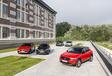 Seat Arona vs 4 petits SUV à essence #3