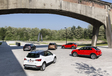 Seat Arona vs 4 petits SUV à essence #4