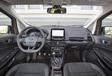 Seat Arona vs 4 petits SUV à essence #7