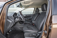 Seat Arona vs 4 petits SUV à essence #8