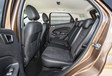 Seat Arona vs 4 petits SUV à essence #9