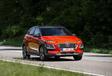 Seat Arona vs 4 petits SUV à essence #12