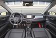 Seat Arona vs 4 petits SUV à essence #21