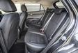 Seat Arona vs 4 petits SUV à essence #23