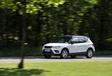 Seat Arona vs 4 petits SUV à essence #26