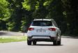 Seat Arona vs 4 petits SUV à essence #27
