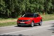 Seat Arona vs 4 petits SUV à essence #33