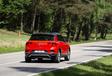 Seat Arona vs 4 petits SUV à essence #34