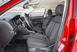 Seat Arona vs 4 petits SUV à essence #36