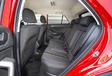 Seat Arona vs 4 petits SUV à essence #37