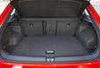 Seat Arona vs 4 petits SUV à essence #38