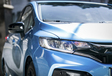 Honda Jazz 1.5 i-VTEC : Maligne #25