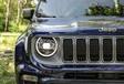 Jeep Renegade 2018 : Baby Wrangler #12