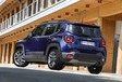 Jeep Renegade 2018 : Baby Wrangler #15