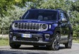 Jeep Renegade 2018 : Baby Wrangler #3