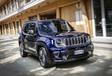 Jeep Renegade 2018 : Baby Wrangler #4