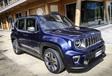Jeep Renegade 2018 : Baby Wrangler #6